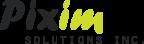 Pixim Solutions Logo